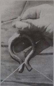 Кольцо для ловли леща