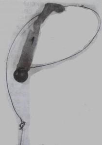 Монтаж риппера на судака