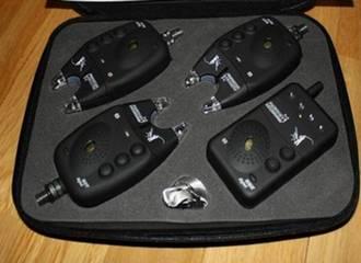 Сигнализаторы для ловли карпа