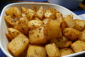 Ловля карпов на картошку