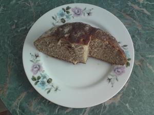 Хлеб насадка для плотвы