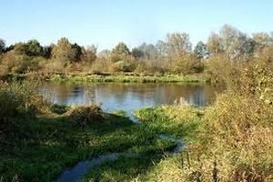 Рыбалка во Владимирской области Клязьма