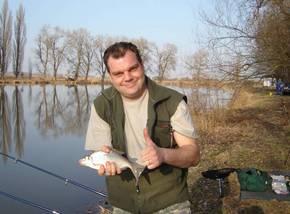 Рыбалка на немане лещ