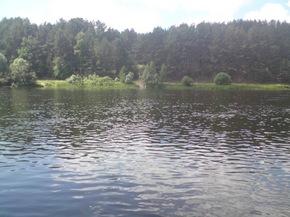 Рыбалка в Ровенской области