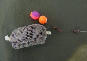 Мешок сетка на сазана